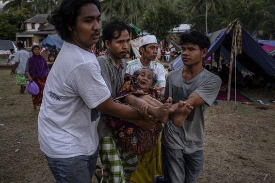 terremoto indonesia 13