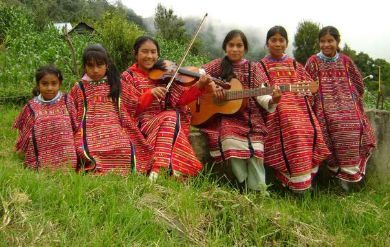 feria de las lenguas indigenas nacionales en la cdmx 2