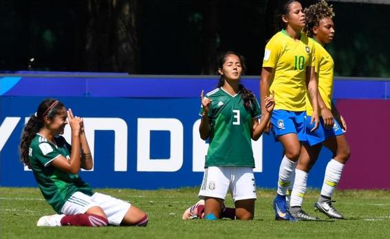 mexico busca pase a cuartos de final en mundial femenil 1