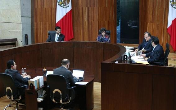 amlo es oficialmente presidente electo de mexico 1