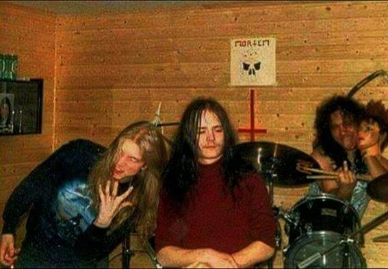 euronymous asesinado por varg vikernes 1
