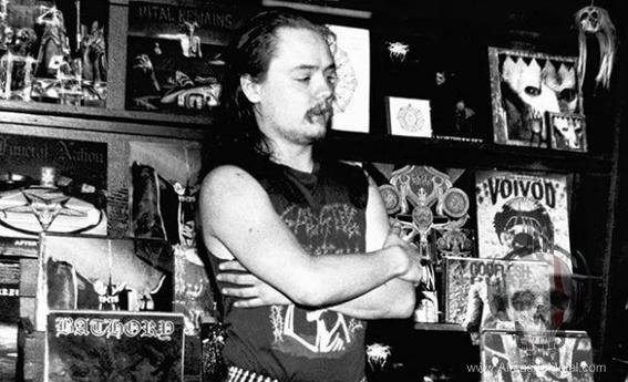 euronymous asesinado por varg vikernes 6