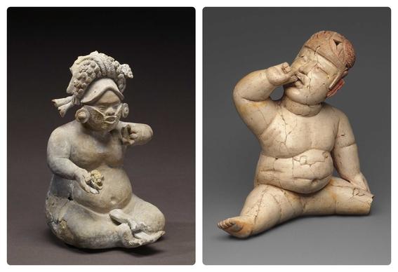 enanos en la cultura maya 3