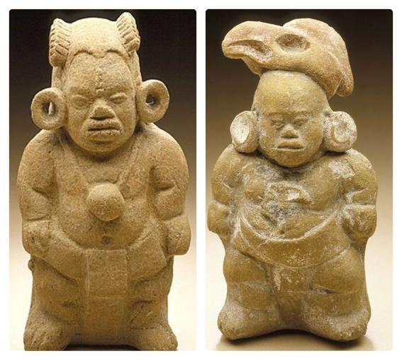 enanos en la cultura maya 5