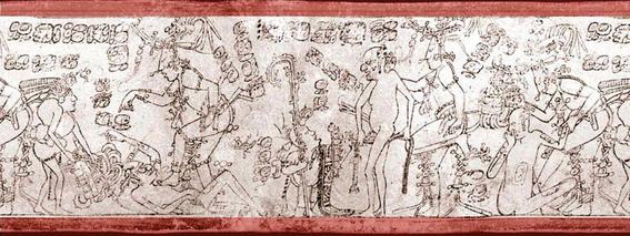 enanos en la cultura maya 2