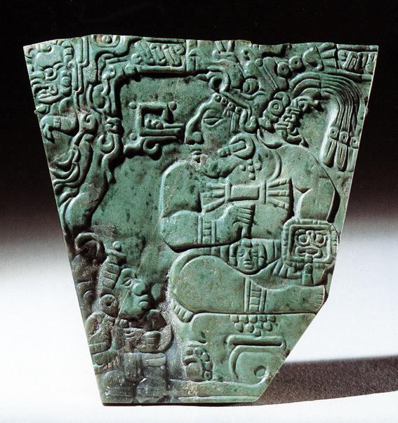 enanos en la cultura maya 4