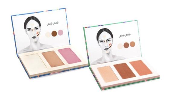 colores de maquillaje y unas para lucir como una artista este verano 3