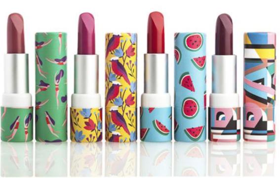 colores de maquillaje y unas para lucir como una artista este verano 4