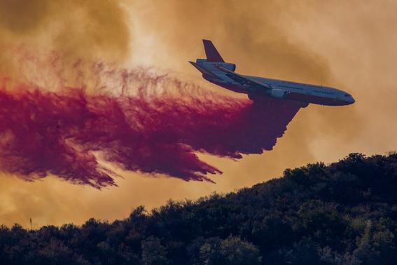 mendocino complex incendio mas grande en california 2