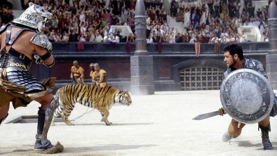 coliseo romano acontecimientos 2