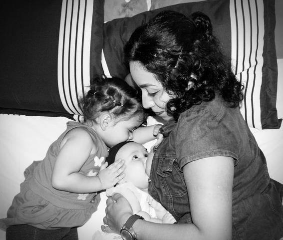 6 verdades sobre la lactancia que solo una mama joven podria decirte 4