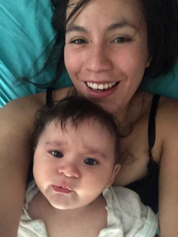 6 verdades sobre la lactancia que solo una mama joven podria decirte 2