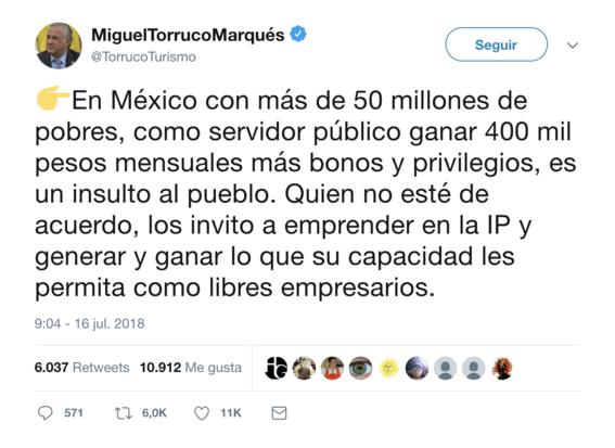 sofia gomez puente opina sobre mexico 1
