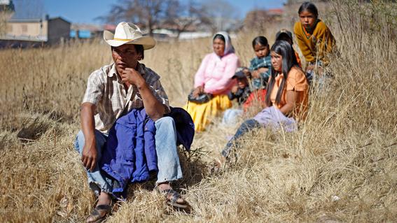 porque conmemoramos el dia internacional de los pueblos indigenas 4