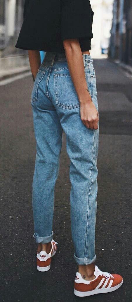 errores al usar jeans 1