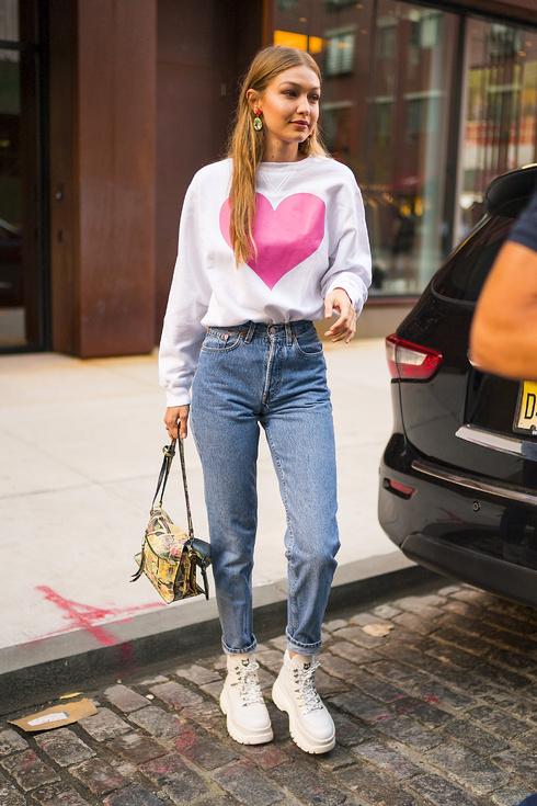 errores al usar jeans 14