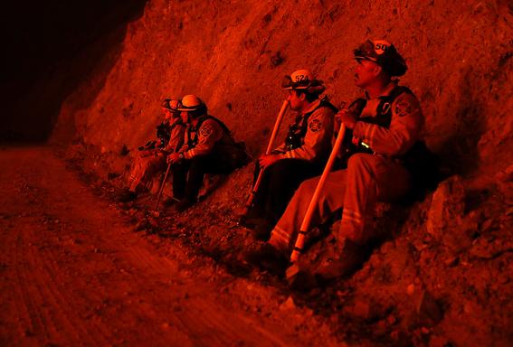 relacion entre calentamiento global e incendios forestales 4