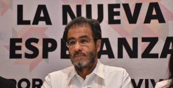 bejarano no buscara cargos en el gobierno de amlo 1
