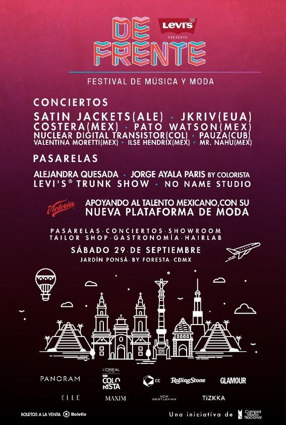 festival de frente septiembre 1