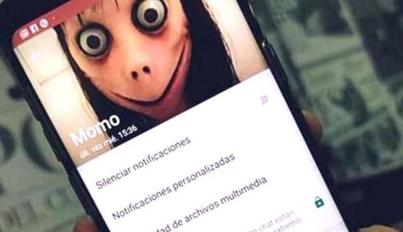 momo momo reto momo numero momo whatsapp momo peligro momos 2