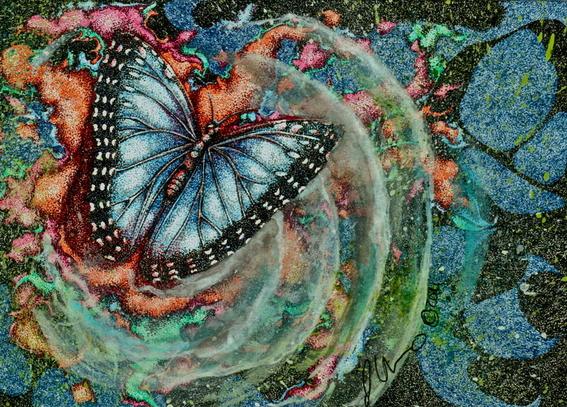 que es el efecto mariposa y su relacion con la teoria del caos 3