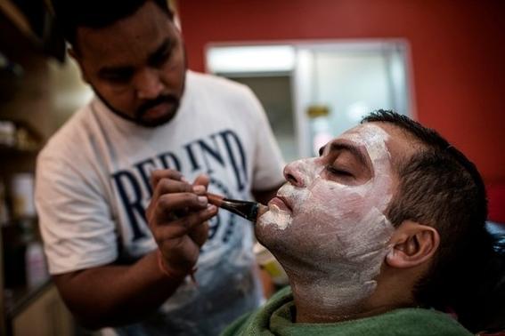 consecuencias de blanquear la piel 3