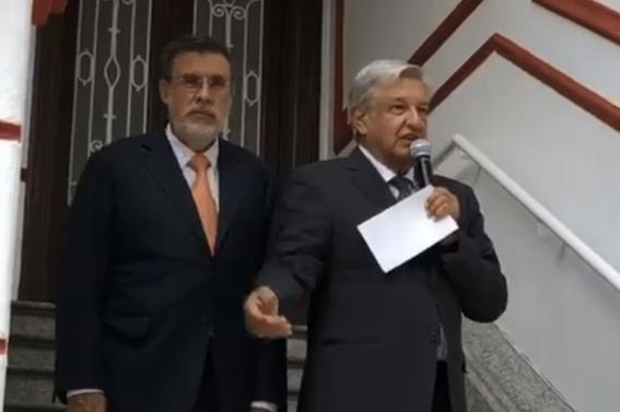 amlo anuncia corrupcion fraude electoral huachicol seran delitos graves 3