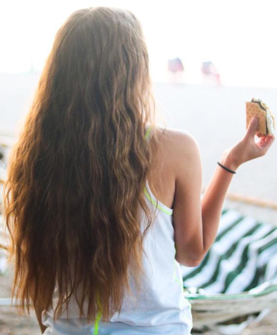 como hacer crecer el cabello 2