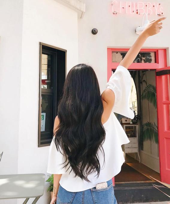 como hacer crecer el cabello 6