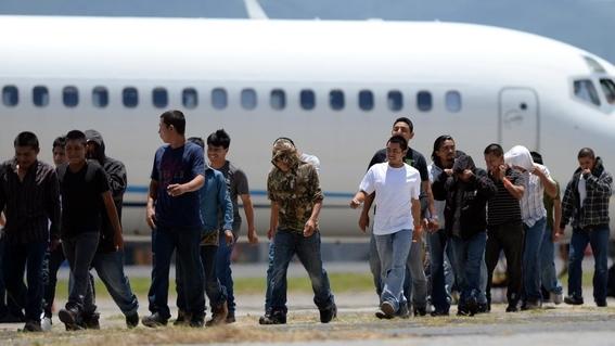 deportados en la lucha deportados mexicanos trump 1