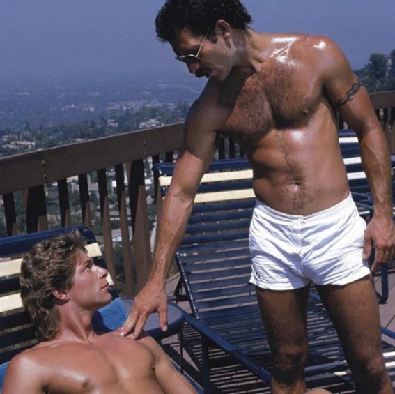 porno gay vintage fotos 7