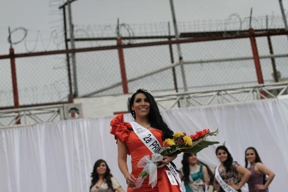 concursos de belleza en una prision mexicana 10