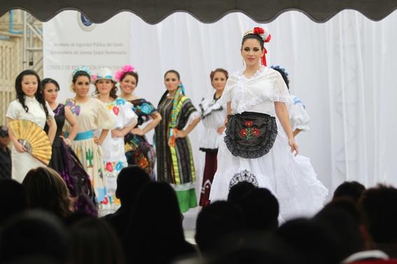 concursos de belleza en una prision mexicana 12