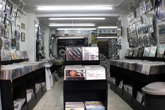 lugares donde comprar discos de vinilo 2