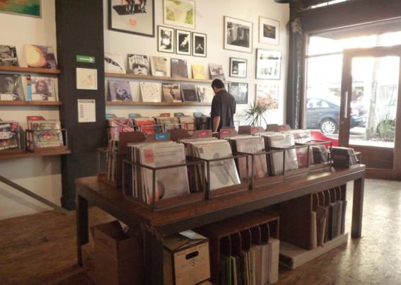 lugares donde comprar discos de vinilo 6