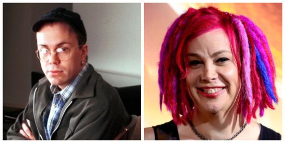 fotografias de famosos trans 2