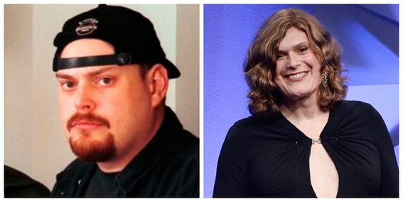 fotografias de famosos trans 3