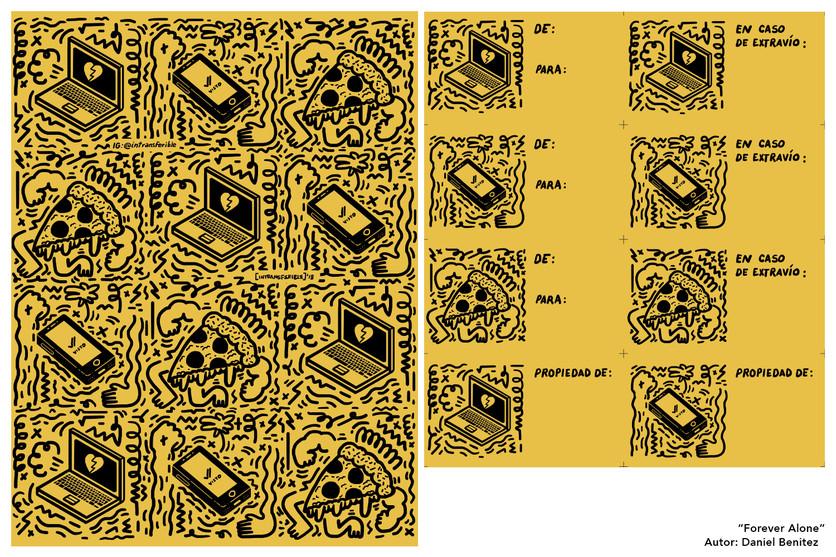 Portadas Para Cuadernos Y Libretas Con DiseÑos Marinos: Ideas Para Forrar Cuadernos Con Patrones De Descarga