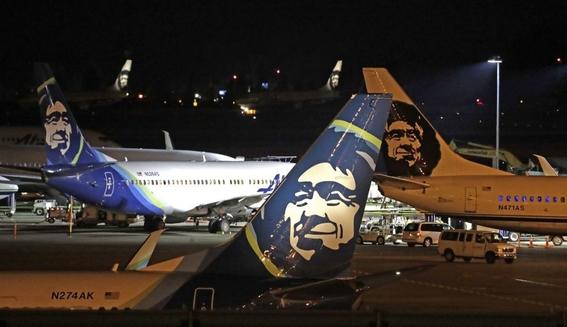 hombre roba un avion y lo estrella en seattle estados unidos 2