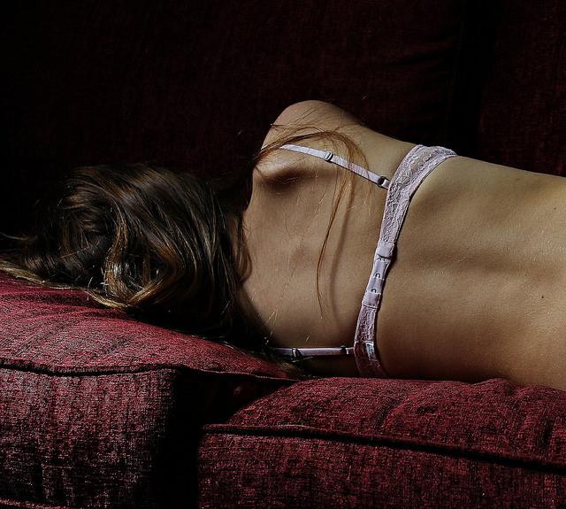 6 cosas que le ocurren a tu cuerpo después de una cesárea 6