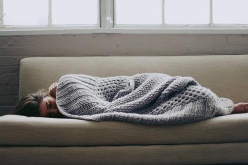 6 cosas que le ocurren a tu cuerpo después de una cesárea 1