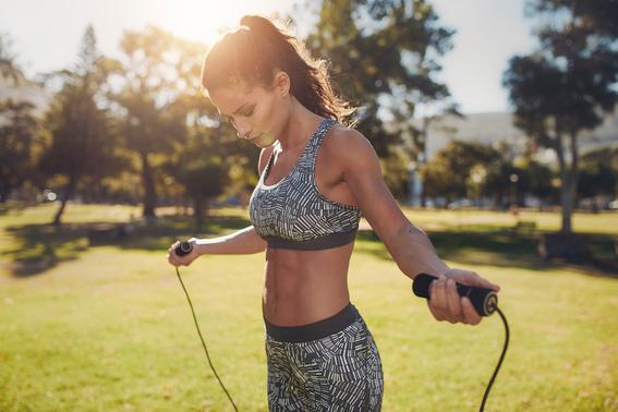 beneficios de saltar la cuerda 3