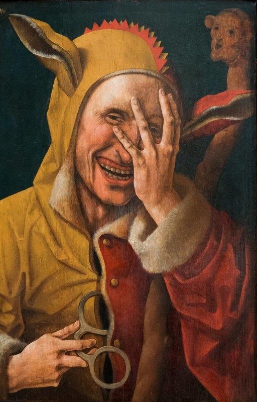 El tétrico motivo por el que la Iglesia castigaba la risa en la Edad Media