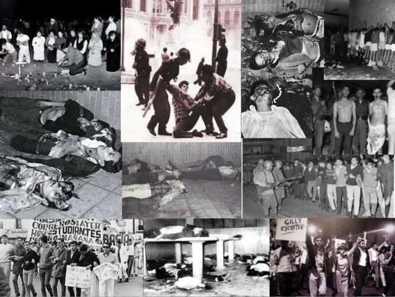 manifestaciones de 1968 5
