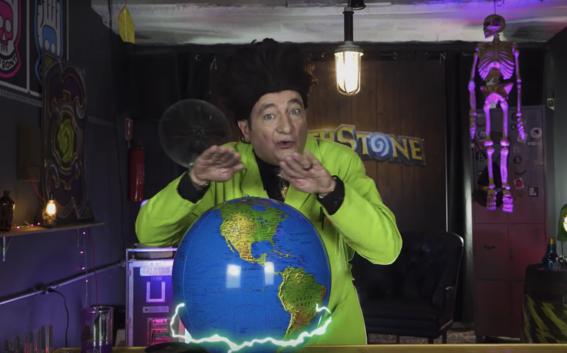 primer episodio regreso mundo de beakman 2