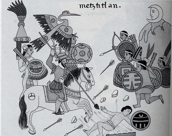 xicotencatl el guerrero tlaxcalteca que nego aliarse con los espanoles 4