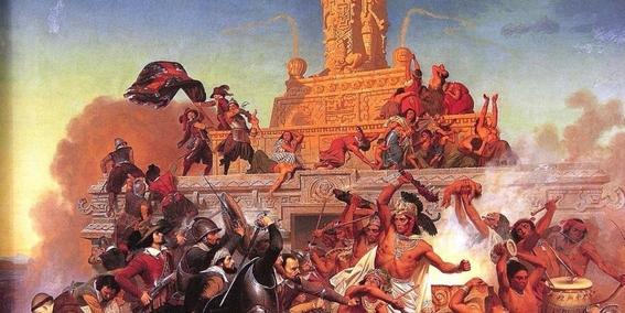 causas de la conquista de tenochtitlan 3