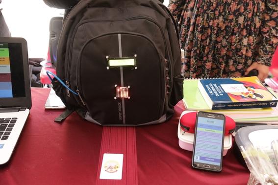 alumnos del ipn crean moint mochila inteligente 2