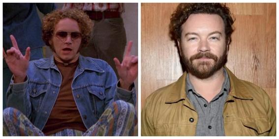 fotografias del antes y despues de los actores de that 70s show 4