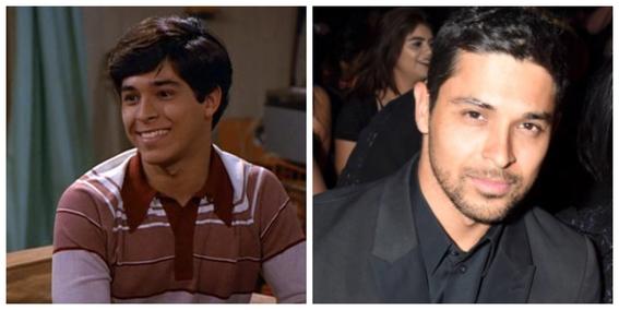 fotografias del antes y despues de los actores de that 70s show 7